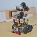 Patient Assistance Robot
