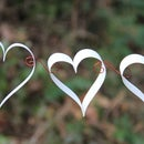 Paper & Wire Hearts