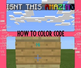 How To Color Code