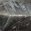 Etching and Working with Meteoric Iron
