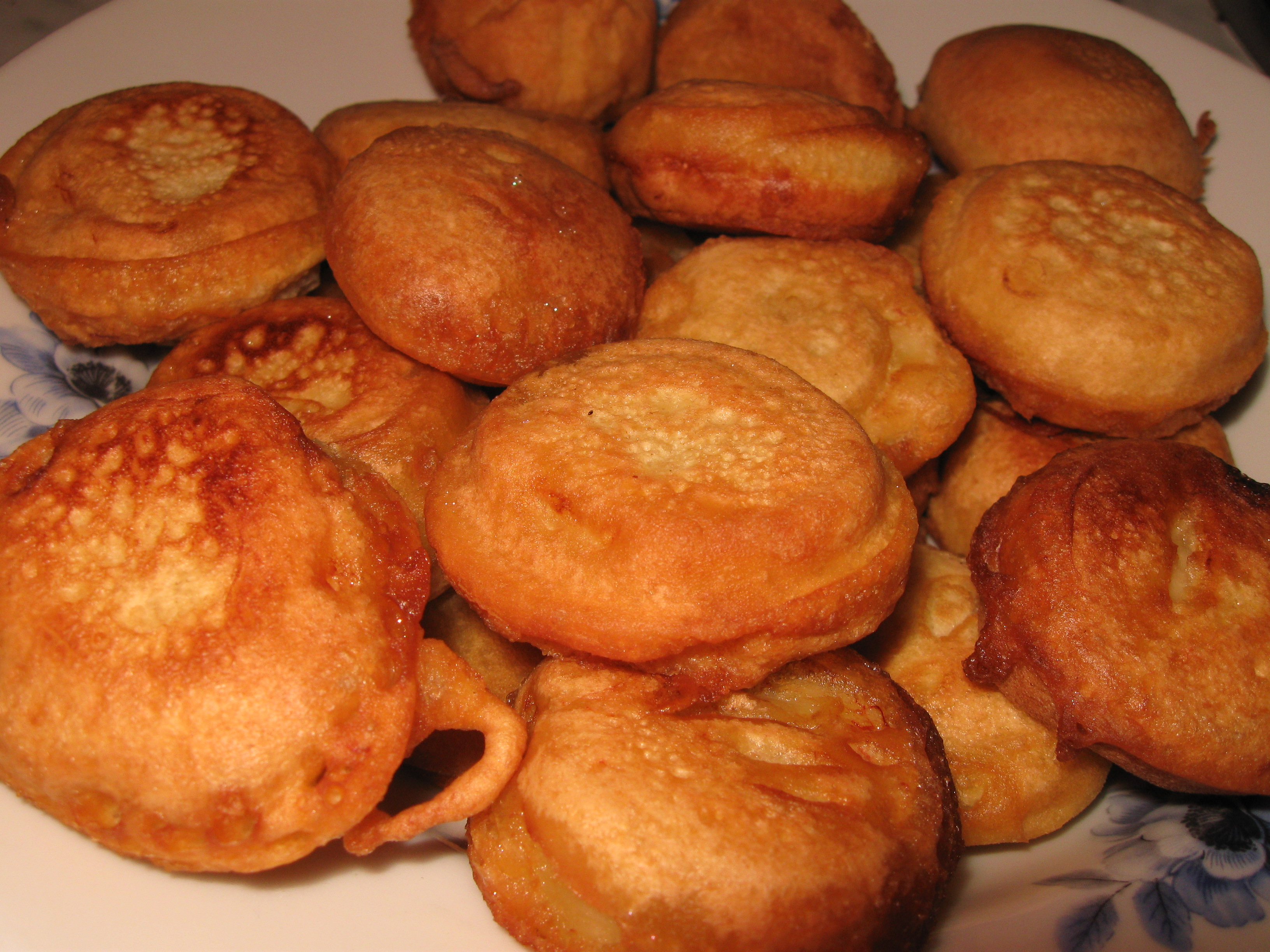Picture of Fried Bananas - Recipe