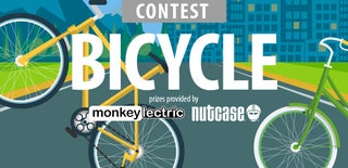 Bicycle Contest 2016