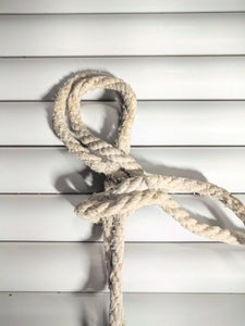Tying Knot