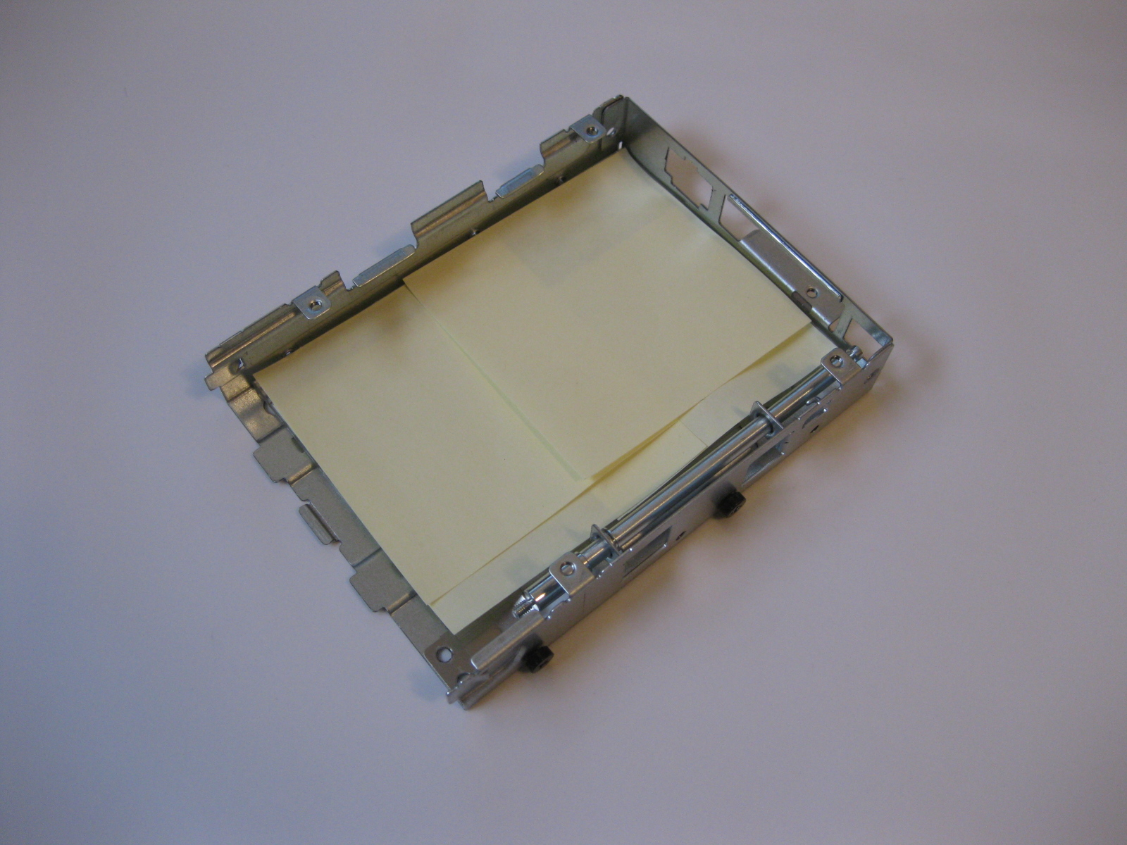 Picture of Build Plastic Base