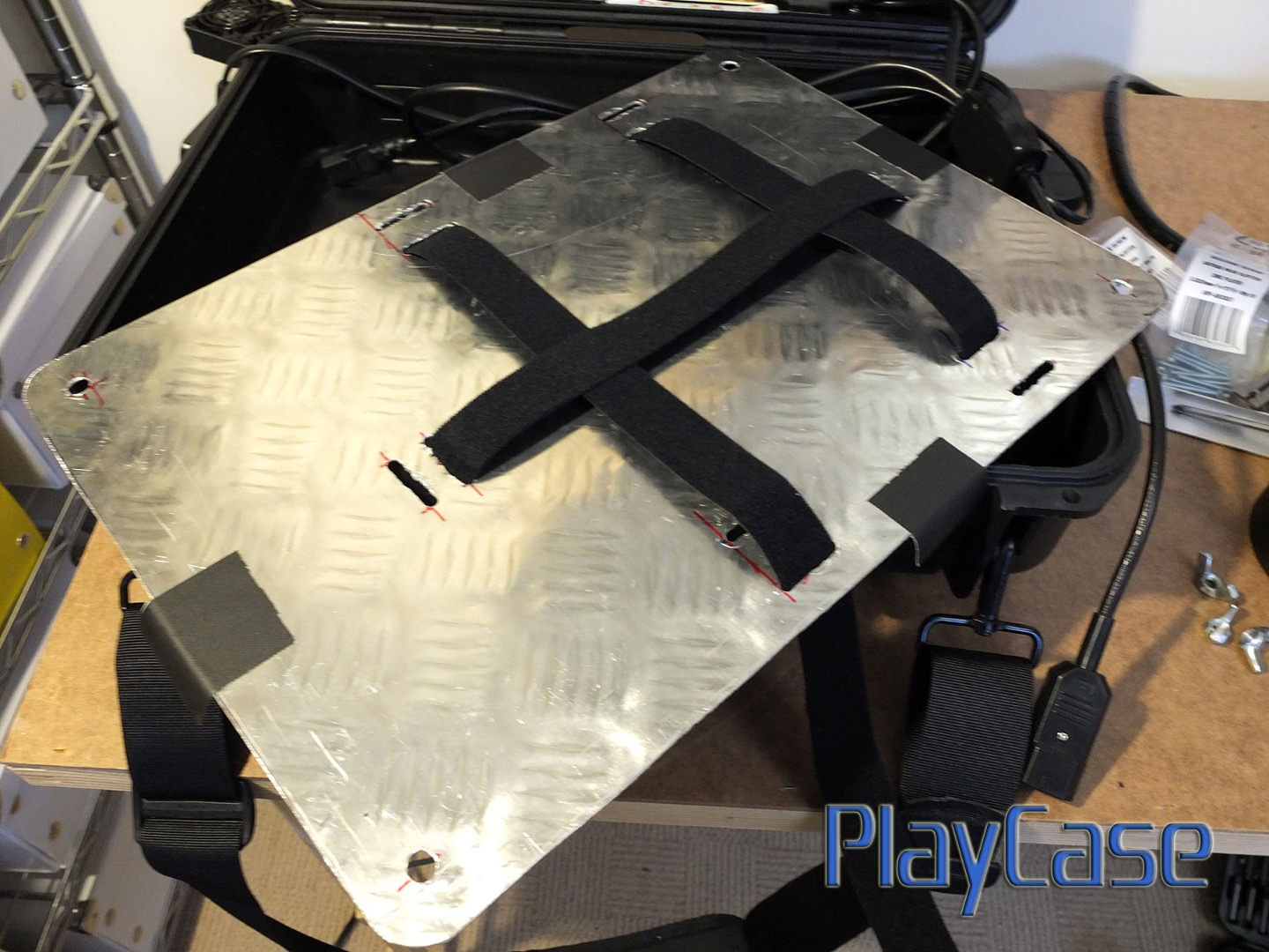 Picture of Modular System for PS3 or PS4