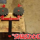 "HOW TO MAKE THE ""SHREDDER"""