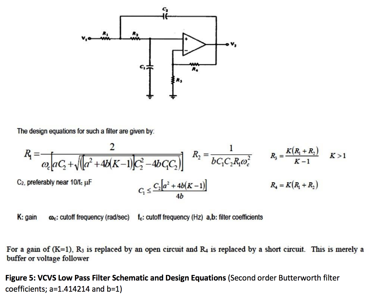 Picture of Build Second Order Butterworth Filter
