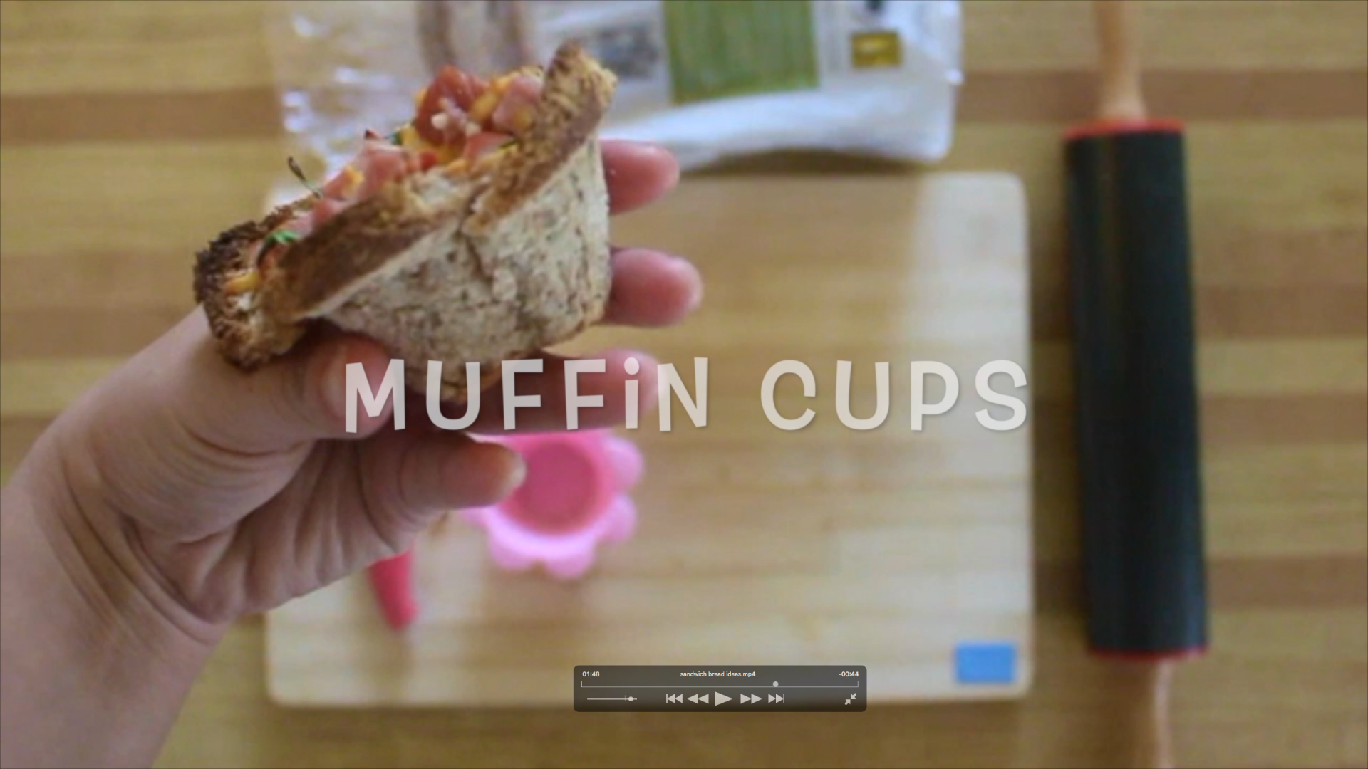 Picture of Make Muffin Cups