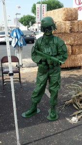 Toy Story Army Man
