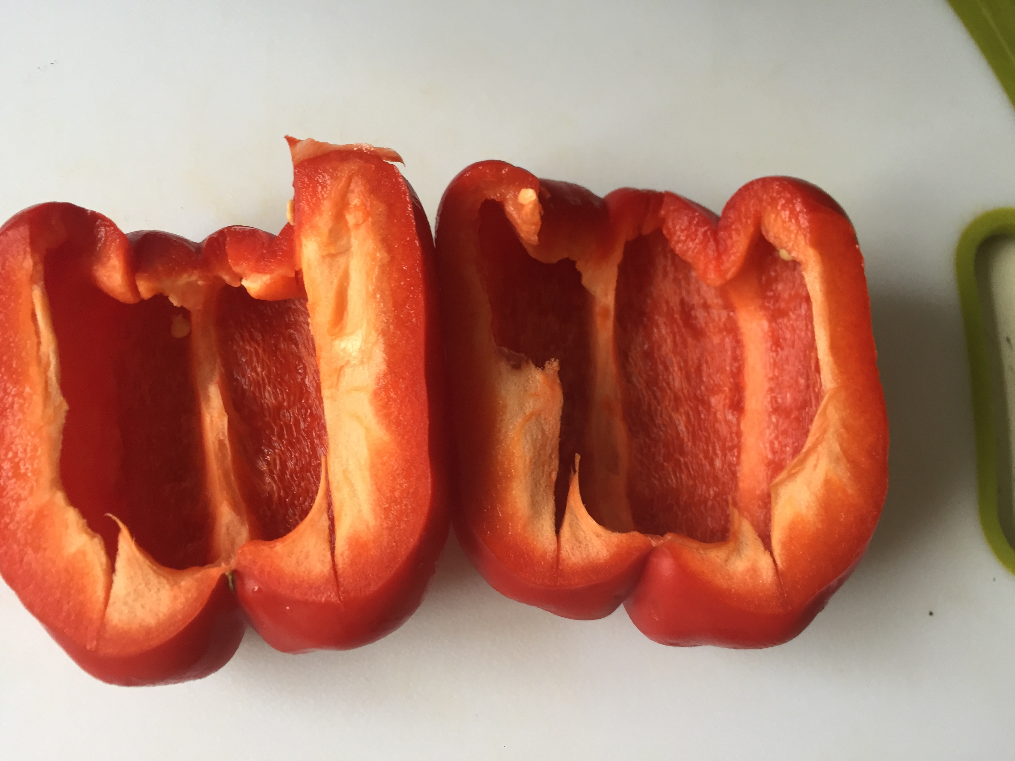 Picture of Cut the Pepper