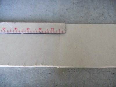 Build Pt. 1 - Cutting Wood