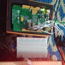 Linkit One: Electric equipment control with smartphone