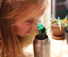 5 Ways to Clean a Funky Water Bottle