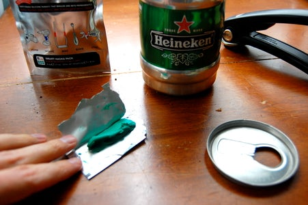 Hack It With Sugru!