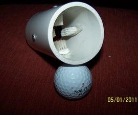 Golf Ball Cleaner/Scrubber