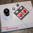 How to Clean and Repair an NES Advantage