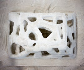Concrete 3D Printer