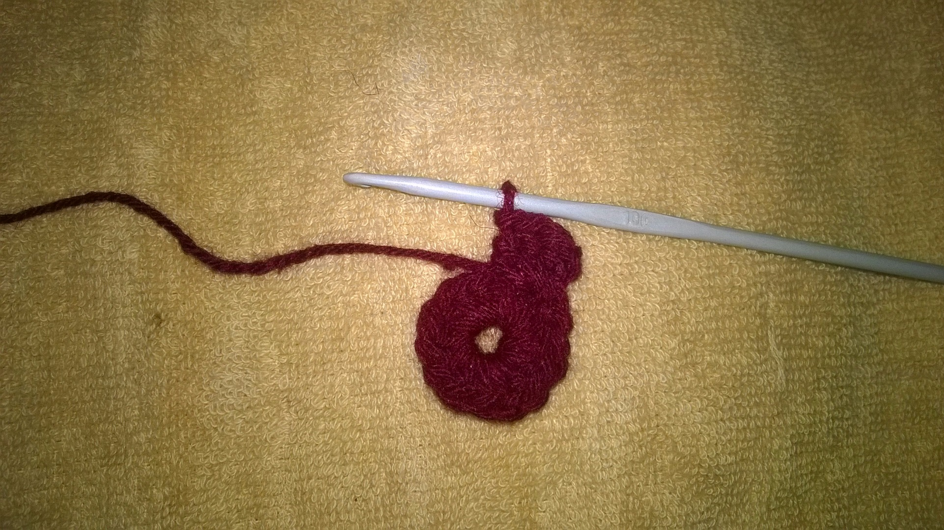 Picture of Shell Stitch (1)