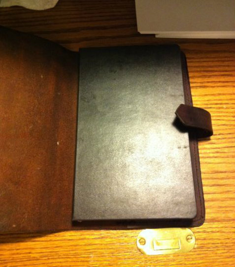 Picture of Choose and Cut Your Leather Pieces