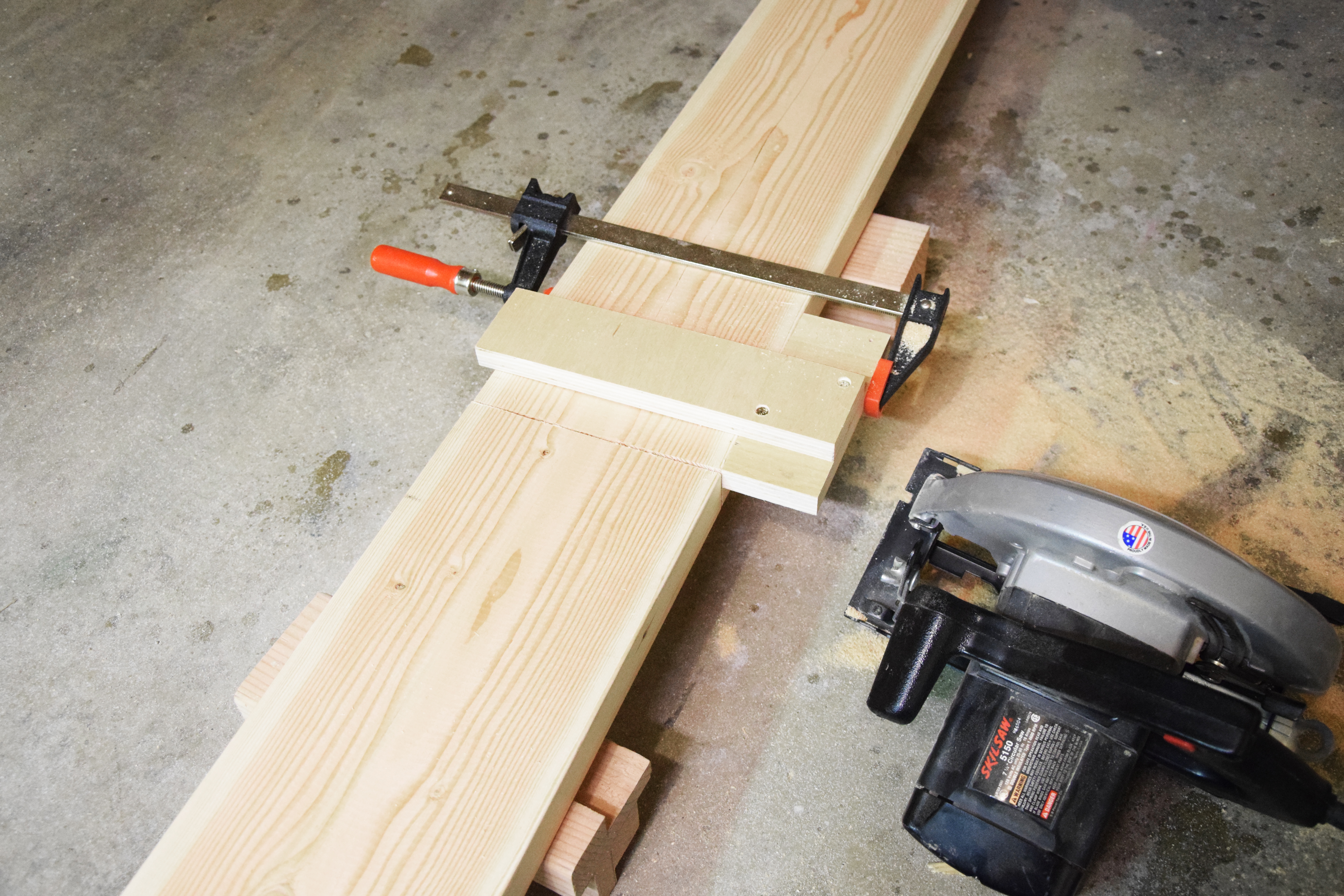 Picture of Crosscut Dimensional Lumber