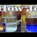 How To: Concentrate Rubbing Alcohol With Table Salt!