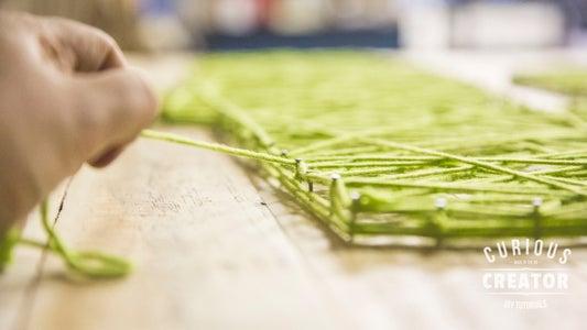 Wool & Weave