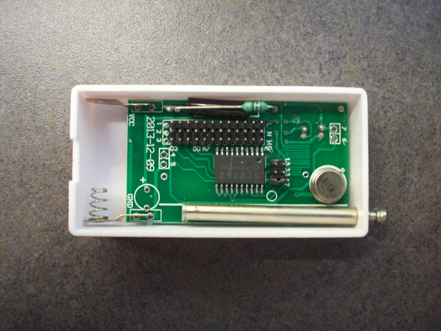 Picture of Plan Your Installation and Order Your Sensors.