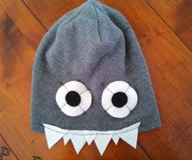 Monster hat/beanie