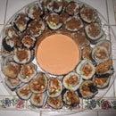 """BBQ"" Sushi a BBQ Lovers Dream!!"