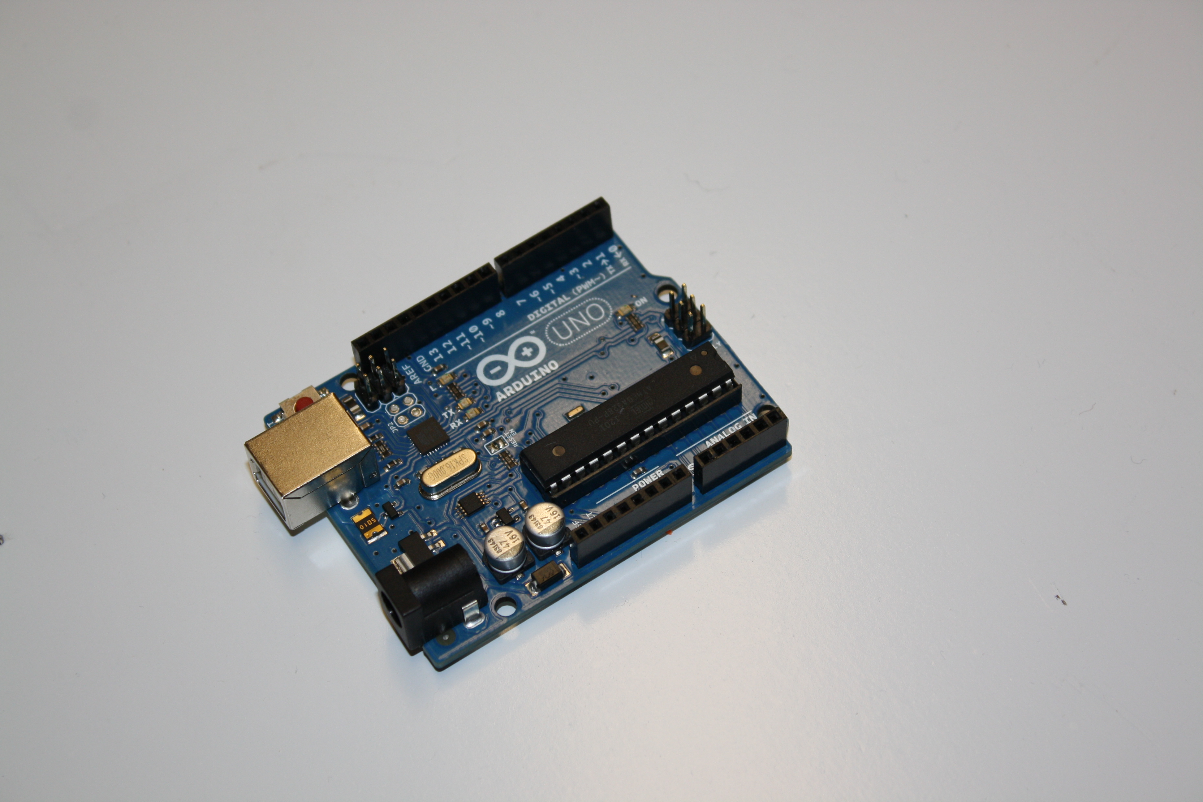 Picture of Assemble the Arduinooooo!