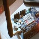 Llamada y envío de SMS con ARDUINO UNO y el módulo SIM900