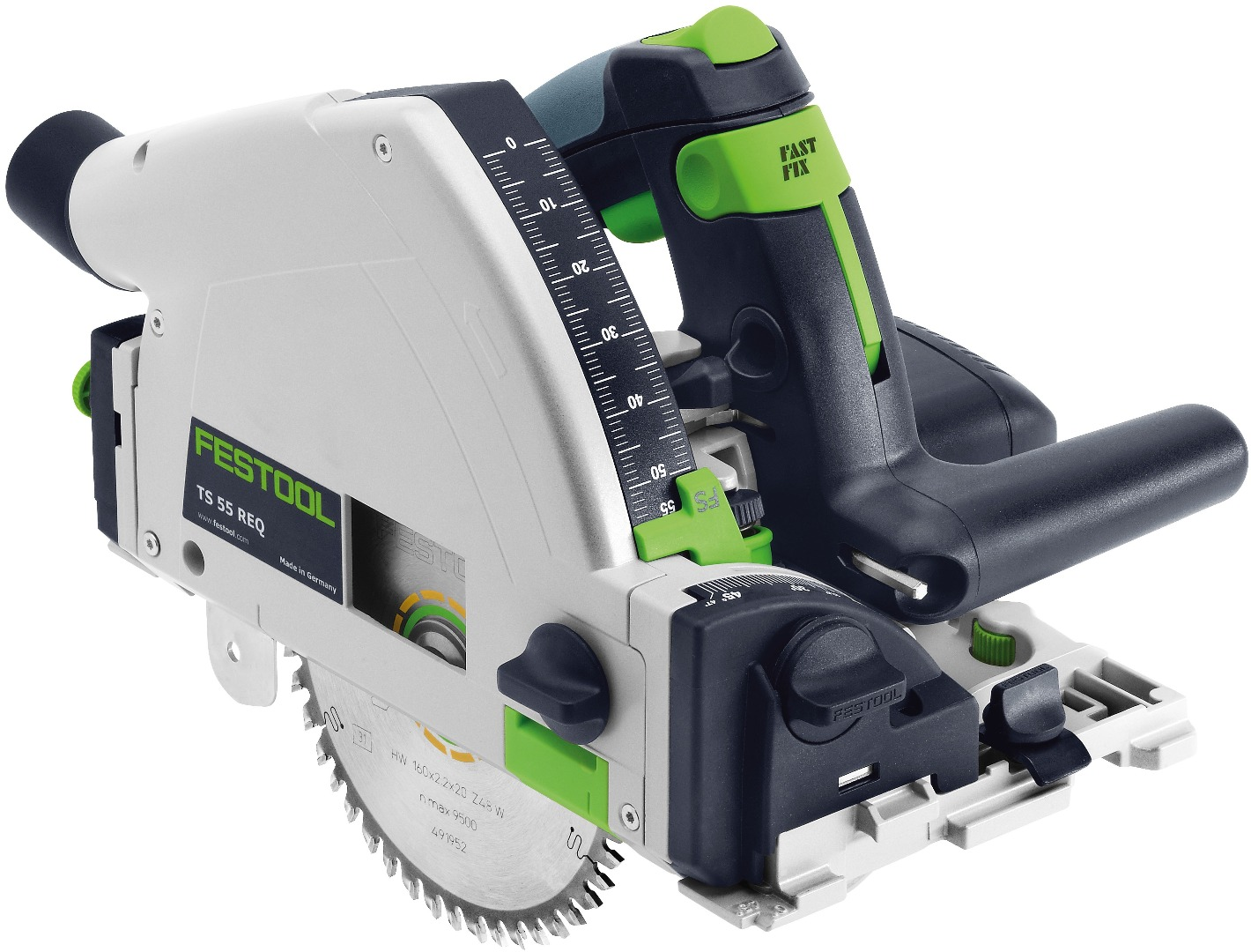 Picture of Festool Plunge Track Saw