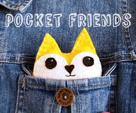 Pocket Friends