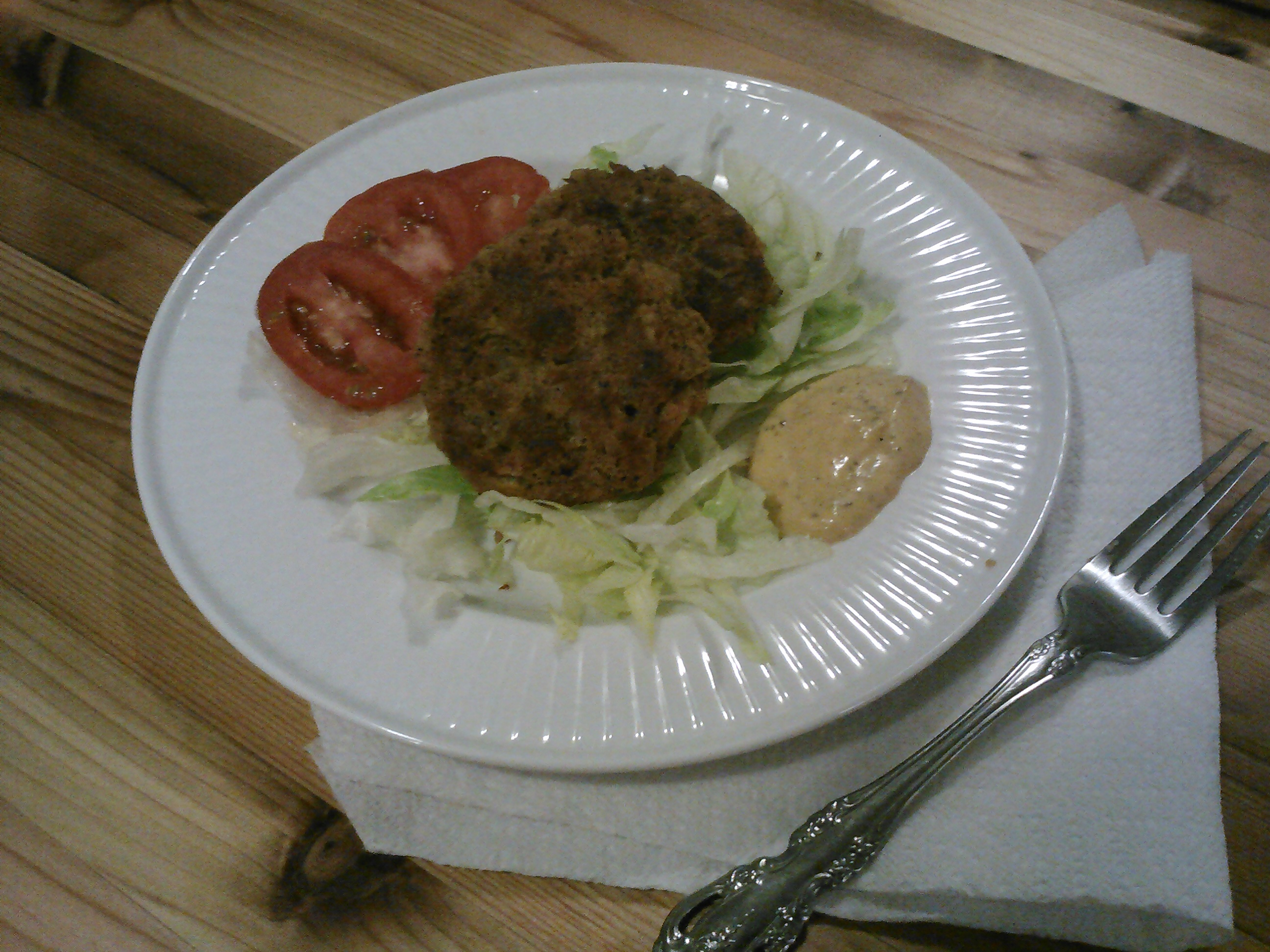 Picture of Tuna Cakes