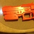 Flashlight / Power Control GUN !