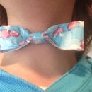 Duct Tape Dow Tie