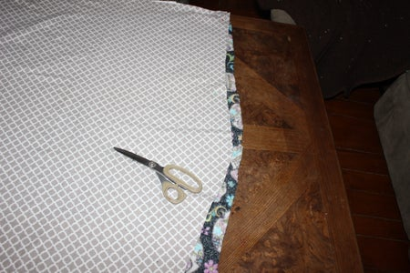 Sewing the Outside Body and Lining