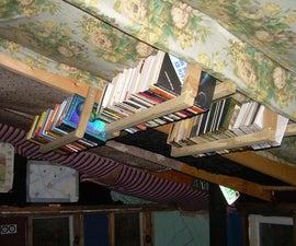 Overhead Bookcase
