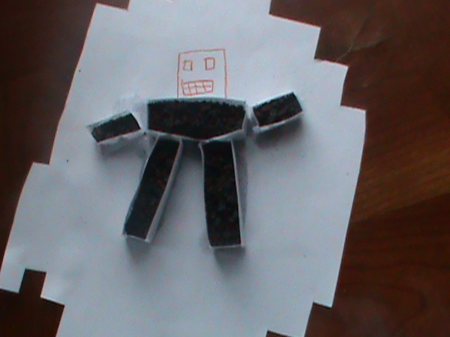 Picture of Pi Paper Seed Starter