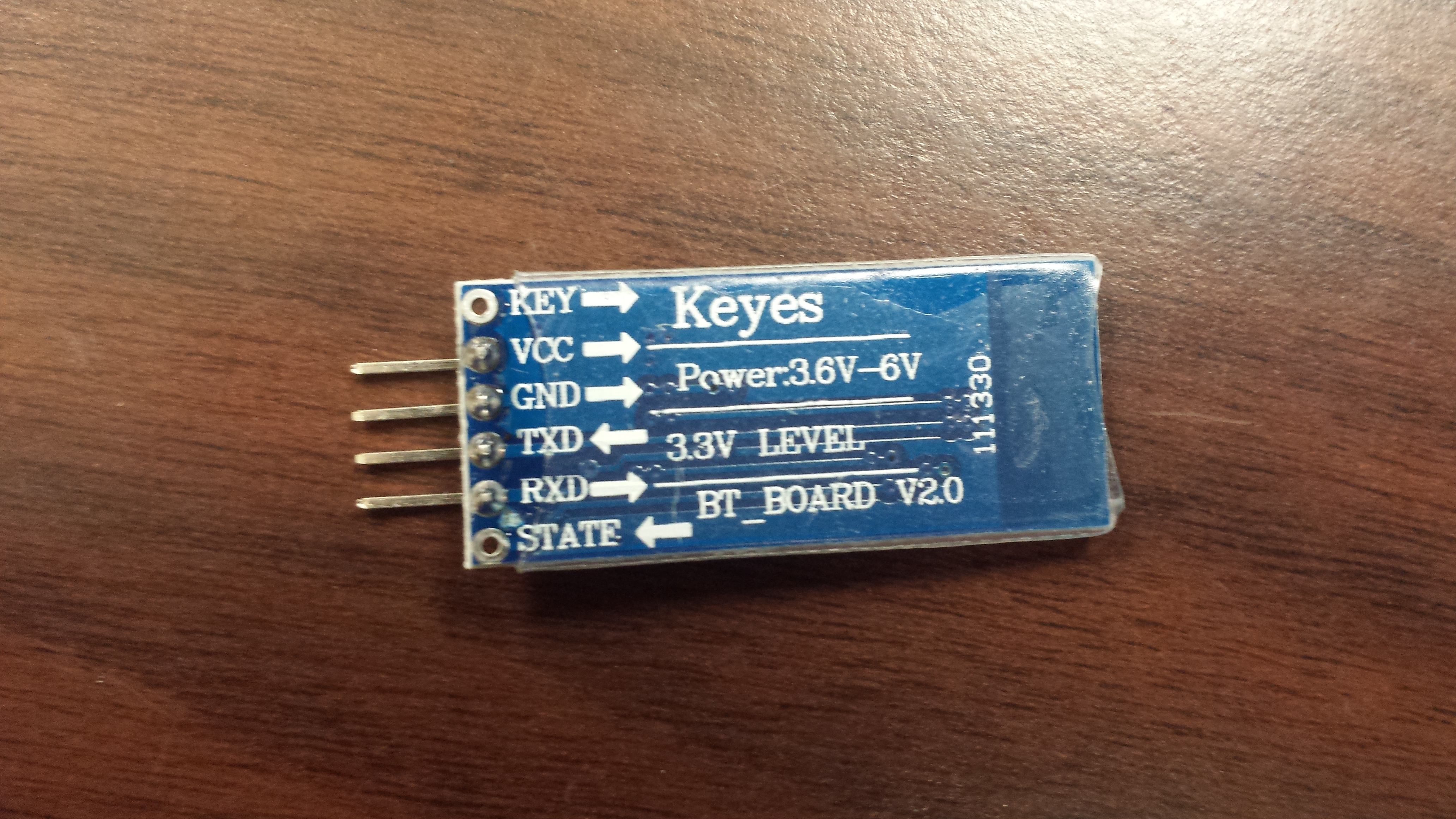 Picture of Bluetooth HC-06