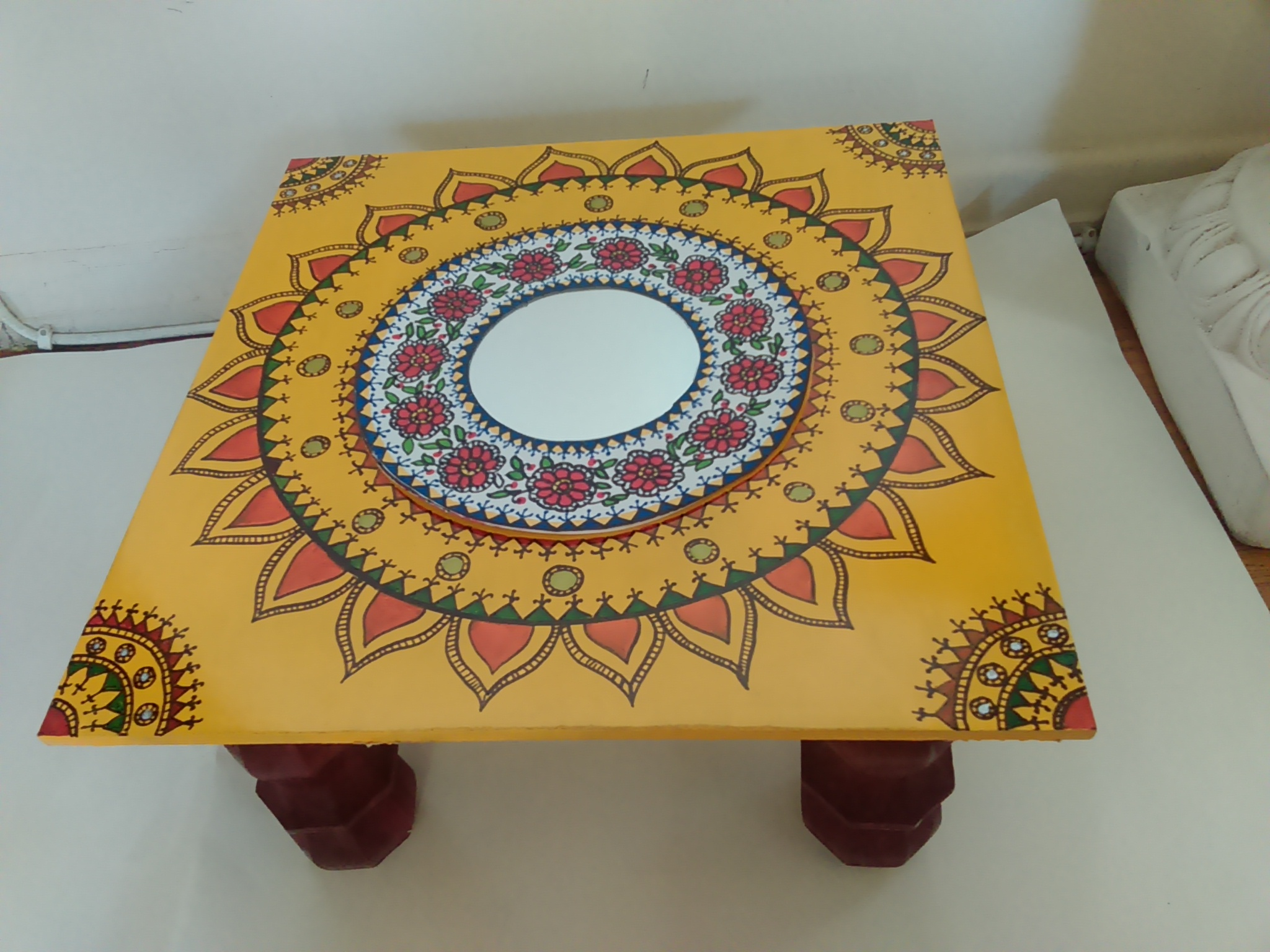 Picture of Decorative Table