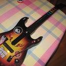 Guitar Hero: Guitar Mod
