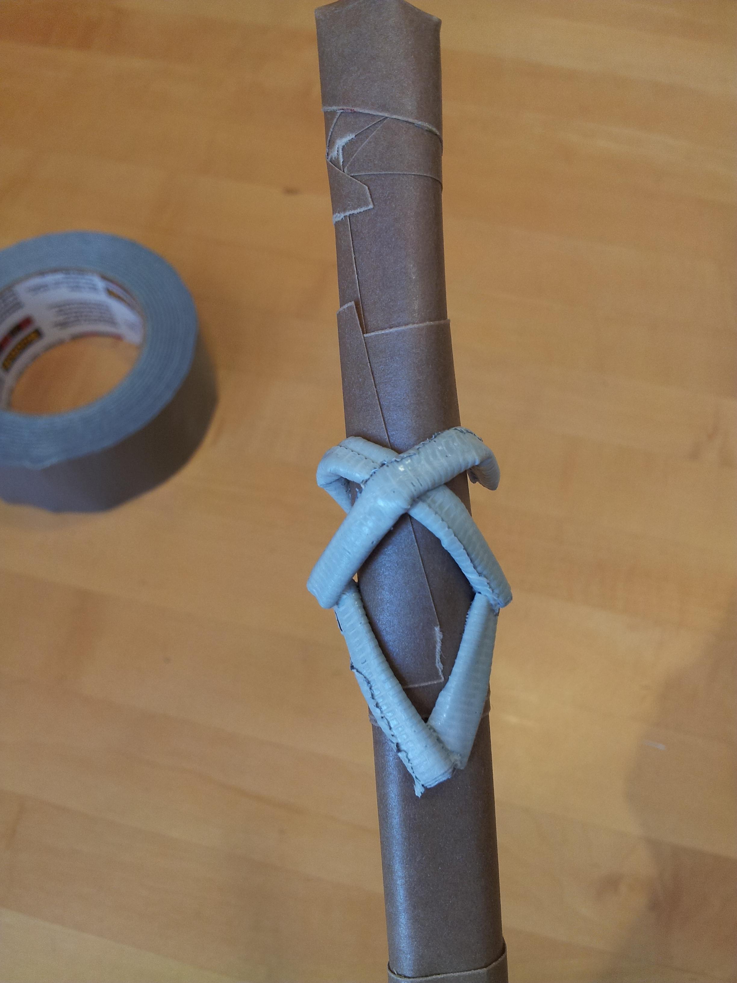 Picture of Create Raised Runes (optional)