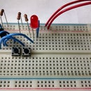 Build a OR gate from transistors