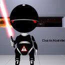 darth marvin