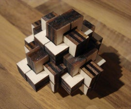 Laser Cut Puzzle Collection