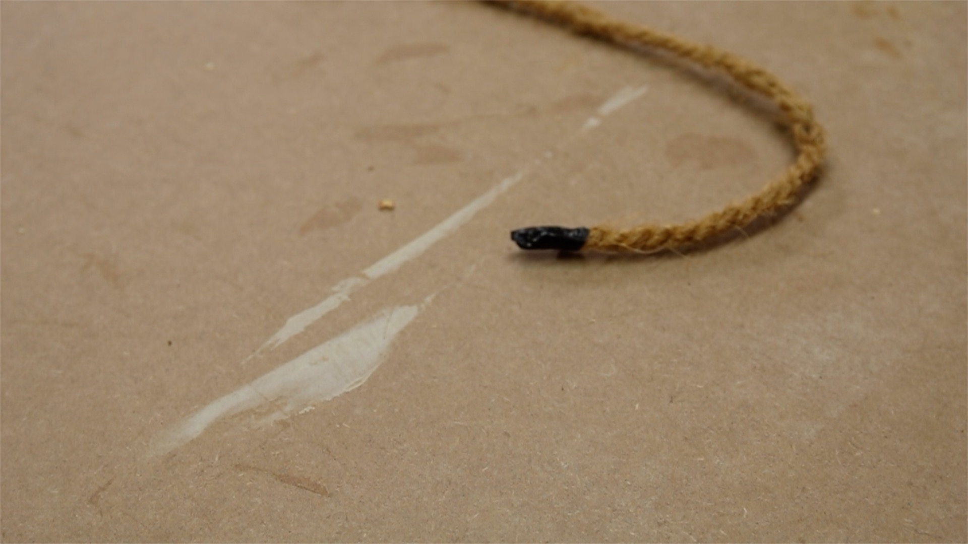 Picture of Attach the Rope to the Boards