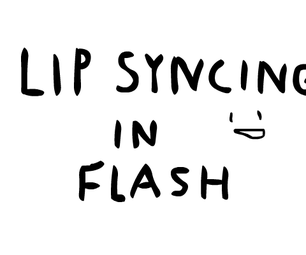 Lip Syncing in Flash