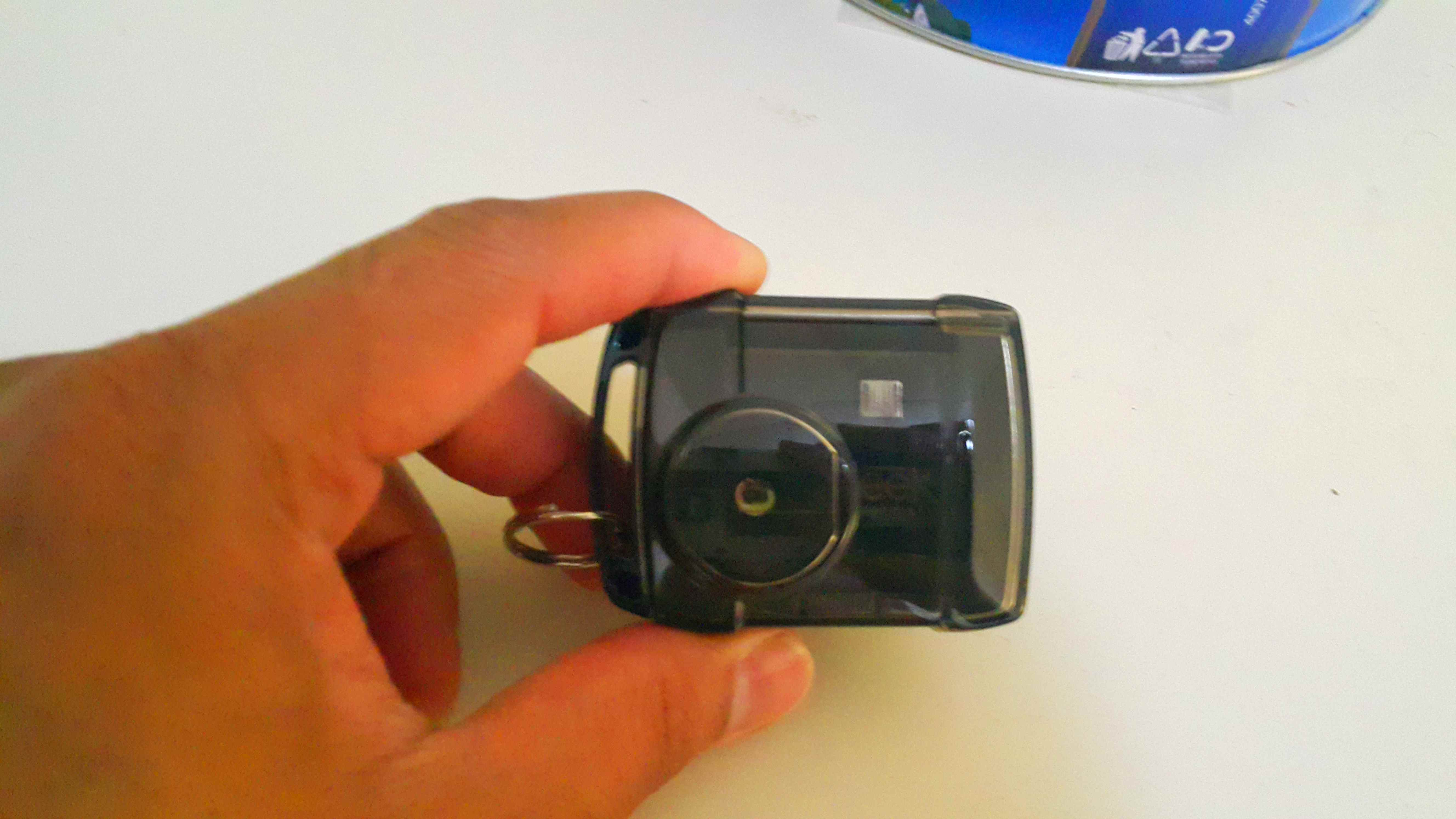 Picture of The Camera.
