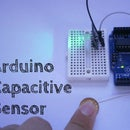 Arduino Capacitive Sensor In less Than 2 Minutes